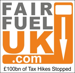 The FairFuelUK Campaign